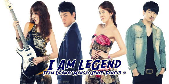 ✿.。.:* ☆:*:. I Am Legend .:*:.☆*.:。.✿