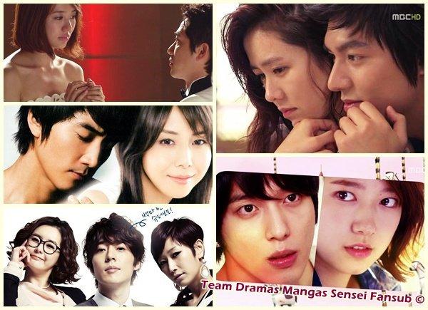 ✿.。.:* ☆:*:.La passion des dramas .:*:.☆*.:。.✿