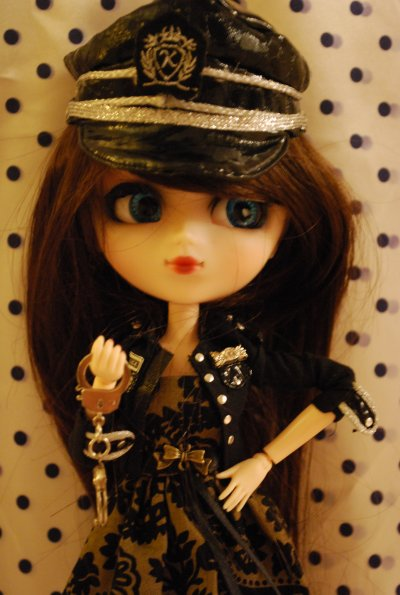 Jenny, my 2