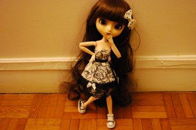 Angel, my 3