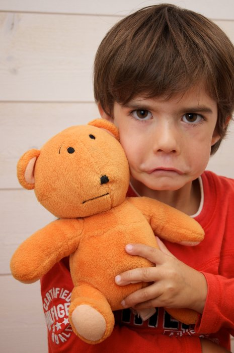 mon fils et sa maladie: le syndrome de moebius, moi et ma famille