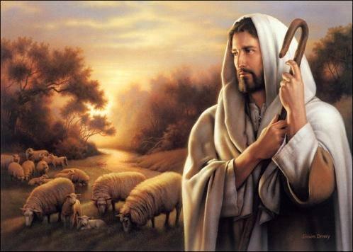 Merci Pour Tout Seigneur Jesus Christ