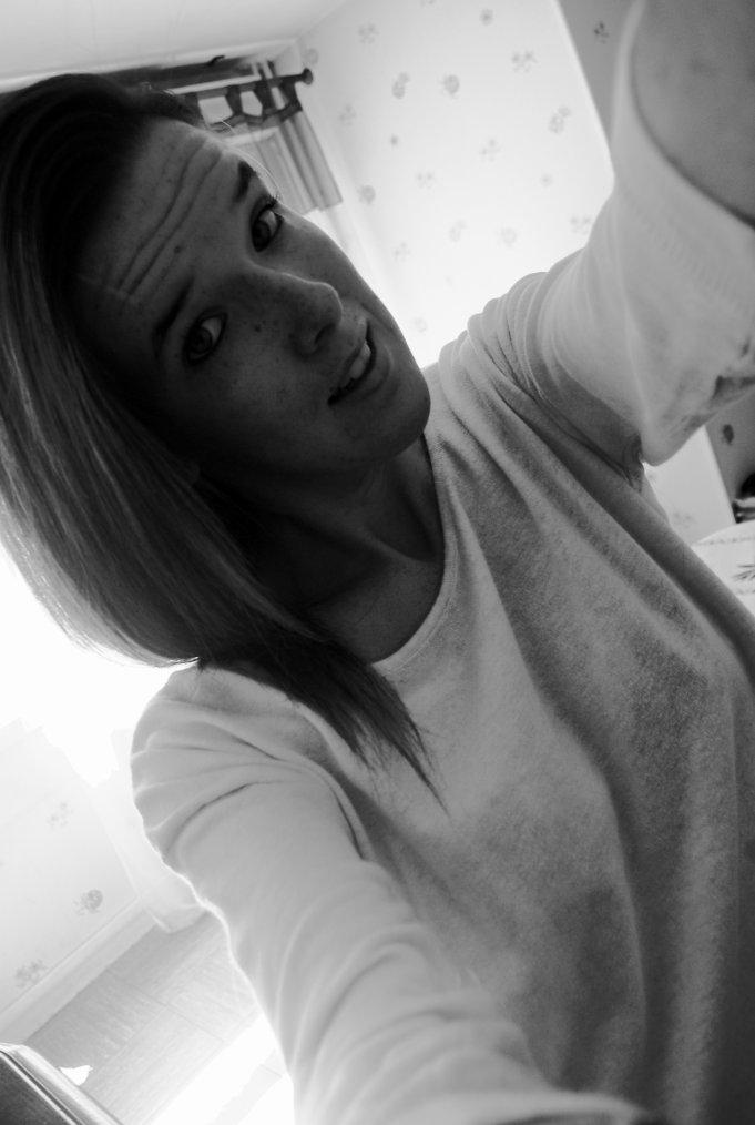 Mon bonheur, c'étais ton sourire.