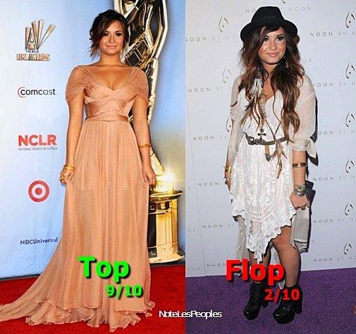 * Mon bref classement des Tops/Flops de 2011! *