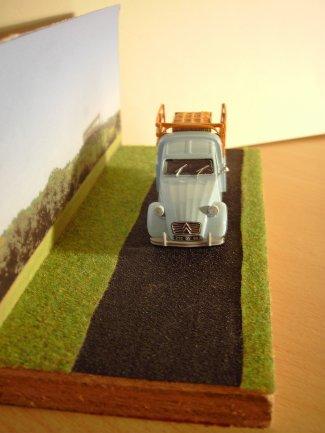 Troisième diorama. (20x9)