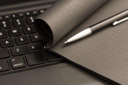 Ma passion sur l'écriture