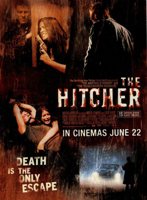 the hitcher remake 2007