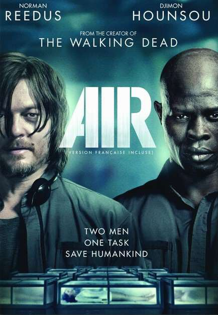 AIR 2015 FILM