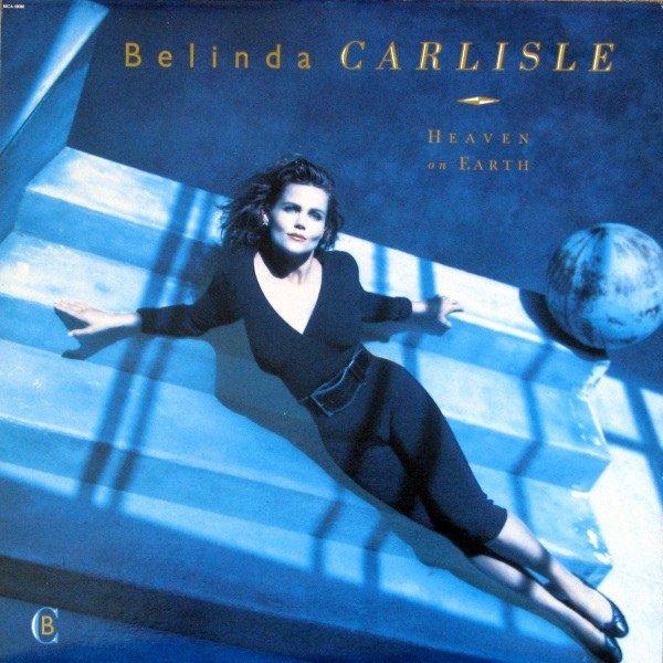 BELINDA CARLISLE SON DEUXIEME ALBUM SOLO A DEJA 30 ANS