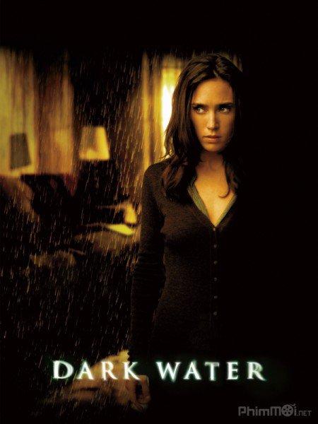 DARK WATER THRILLER