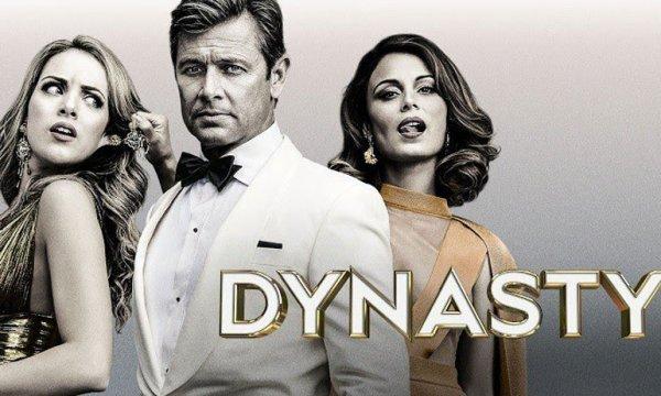 Ma soirée de ce soir, deux épisodes de X files et un épisode du reboot de dynastie et vous quel est votre programme ?