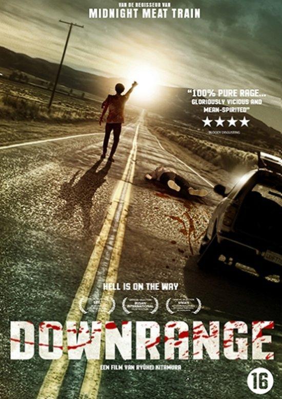 Film DOWNRANGE