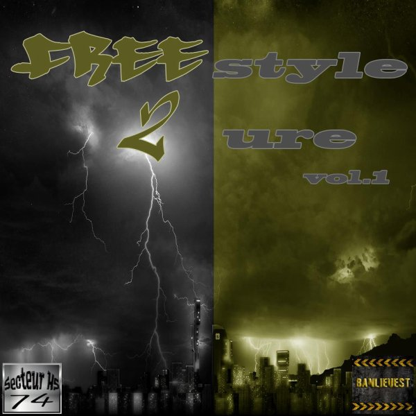 freestyl 2 ure / tbour freestyl 2 ure (2013)
