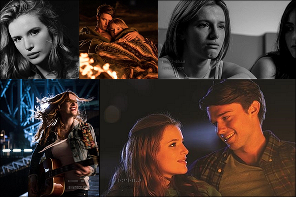 Midnight Sun - Stills.