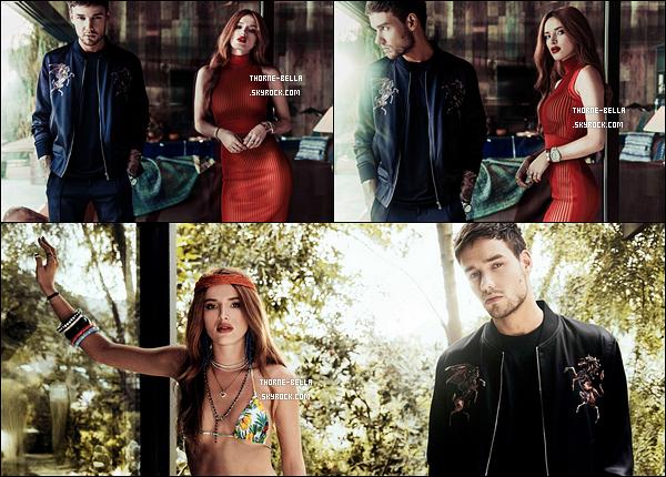 ✿ Trois photos promo pour le clip de la chanson Bedroom Floor par Liam Payne.