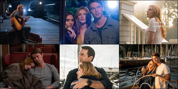 Découvrez six nouveaux stills pour le film « Midnight Sun »dans lequel Bella joue. Pour ceux qui ne le sauraient pas, le flm sort le 28 mars aux USA. De plus, Bella joue aux côtés de Patrick Schwarzenegger. - J'ai tellement hâte !
