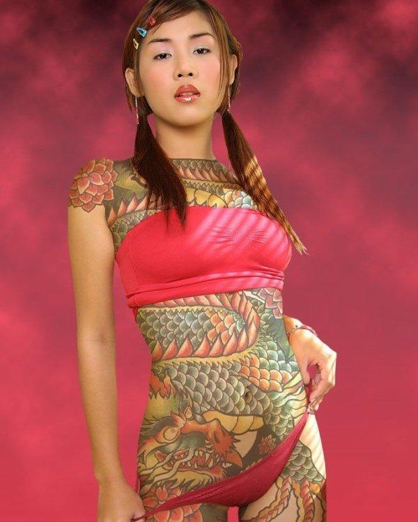 jdr les tatouage