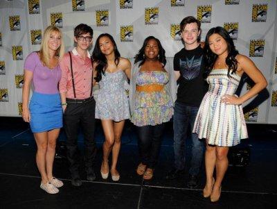 Glee saison 3: spoilers et récapitulatif