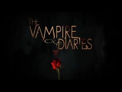 Saison 1 complète de Vampire Diaries