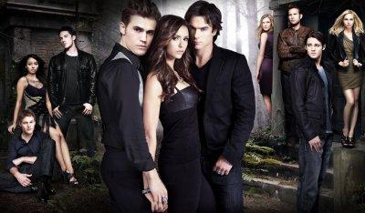Synpsis Vampire Diaries saison 3 épisode 1