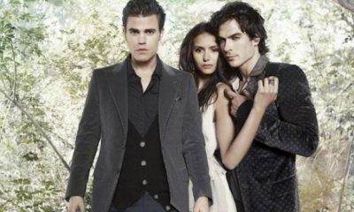 Nouvelles photos Vampire Diaries saison 3 !