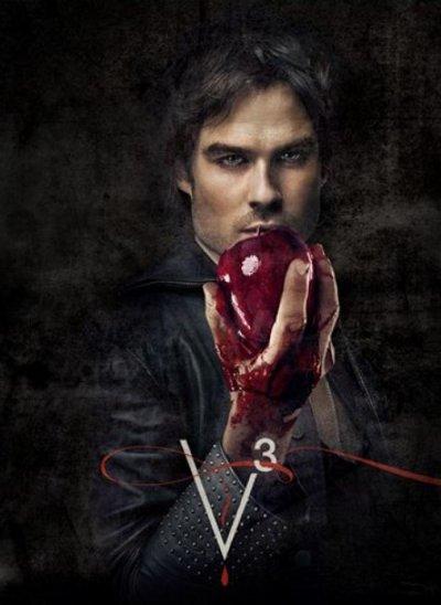 Vampire Daries saison 3: Spoiler de l'épisode 3 !