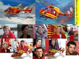 la meilleur équipe de sauvetage
