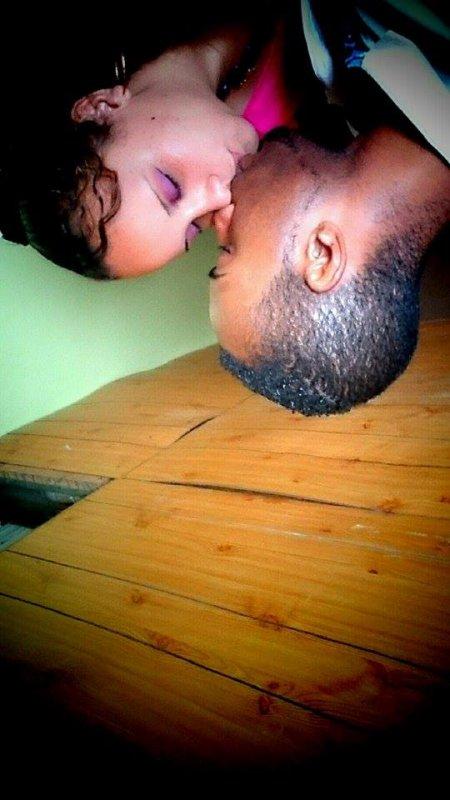Mon homme :) 3ans d'amour intense