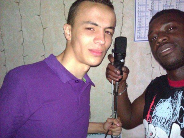 Mastak & Otentik Ynox - Freestyle (2011)
