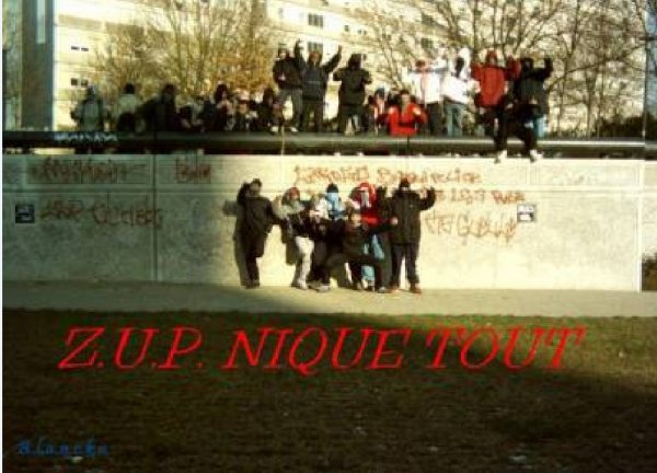 FREESTYLE ZUP EN FORCE 68200