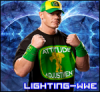 Lighting-WWE