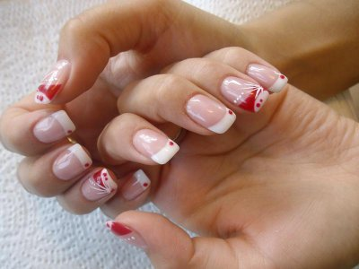Passionnail and fimo