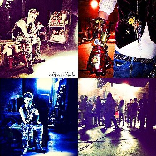 News : Justin Bieber, Lady Gaga, Katy Perry, Rihanna