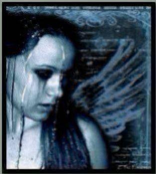Si tu me quittes fait le sous la pluie   pour ne pas voir couler mes larmes !