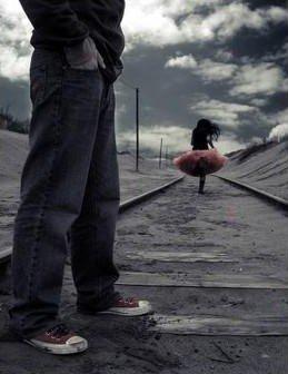 Si tu vivais avant de connaître une personne......  Tu peux très bien vivre sans après !