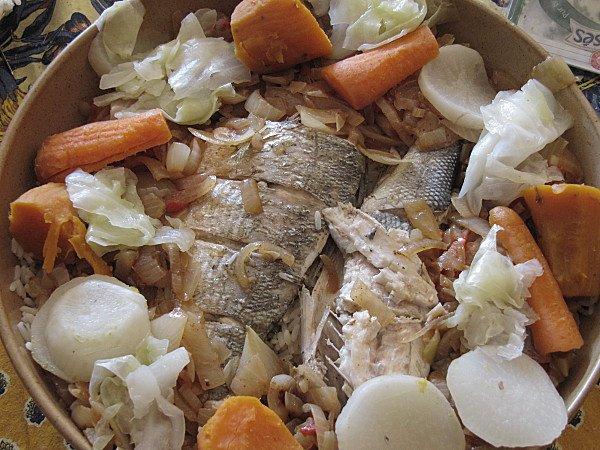 Gastronomie Sénégalaise