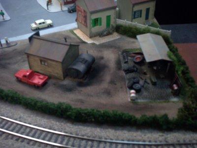 le ptit depot de charbon