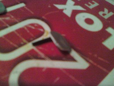 retro angle mort du serie R monter sur mon serie 4