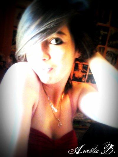 Je préfère qu'on me saigne plutot quede dire Je t'aime ~ ♥