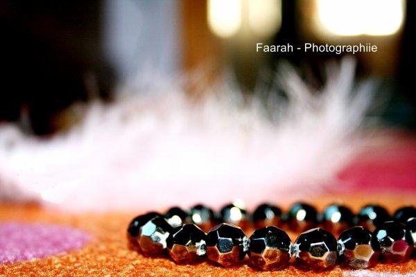 Plume & Bracelets
