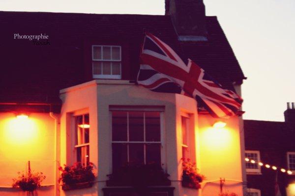 Angleterre ♥