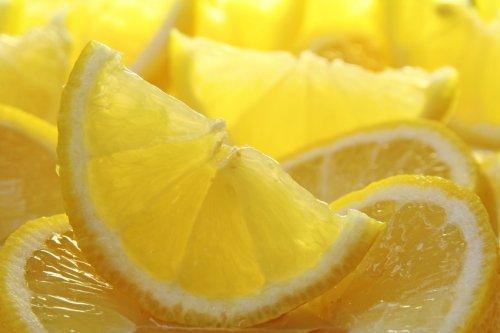 Ma recette citron