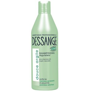Shampoing, Masque.