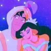Aladdin / Aladdin et Jasmine ~ Ce Rêve Bleu (1992)