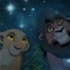 Illustration de 'Kovu et Kiara ~ L'amour nous guidera'