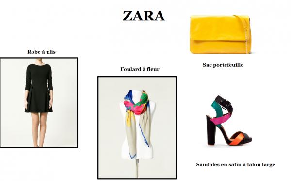 Look de ZARA