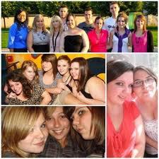 Les amis  et la famille :)