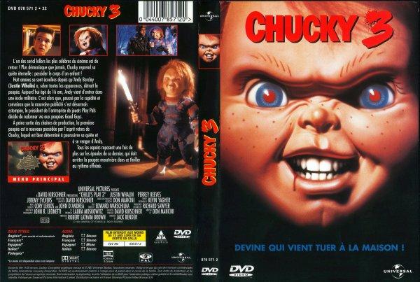 chouky 3 la maison de l horreur