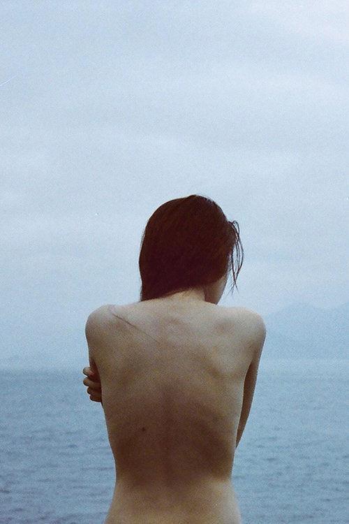 """""""La souffrance a ses limites, pas la peur.."""""""