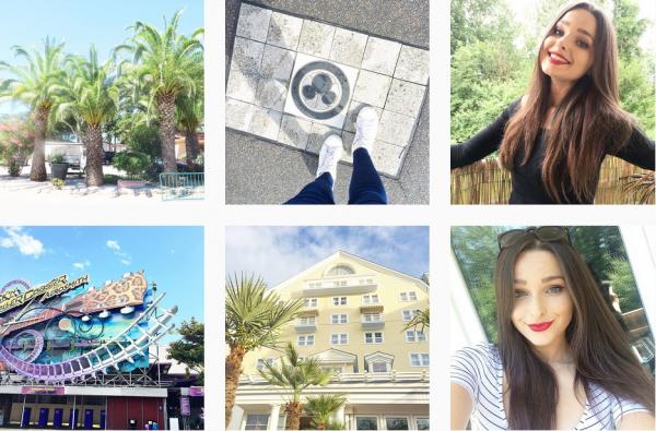 Comment avoir un bel instagram